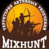 Logo mixhunt logo 2