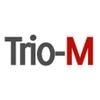 Logo trio m