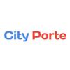 Logo cityporte