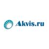 Logo akvis