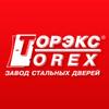 Logo torex