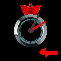Qr logo my time 4 you22