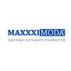 Logo maximoda