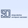 Logo shop device