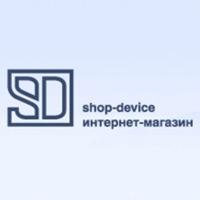 Qr shop device