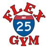 Logo flexgym