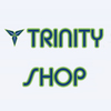 Logo trinity shop