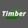 Logo timber