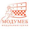 Logo modumeb