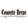 Logo coquette revue logo