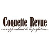 Qr coquette revue logo