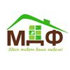 Logo mdf