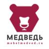 Logo medved