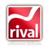 Logo rival