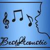 Logo bestacoustic