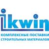 Logo logo ikwin