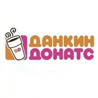 Qr dunkin don logo200