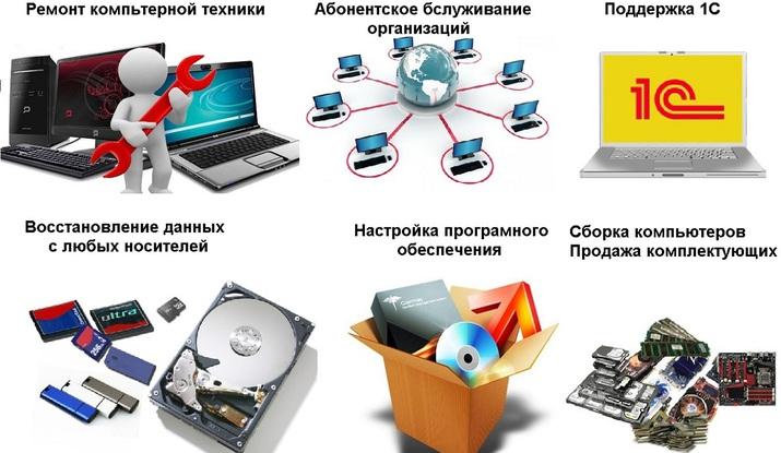 Системный администратор в