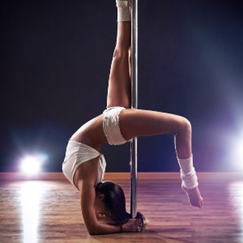 Pole dancing 5