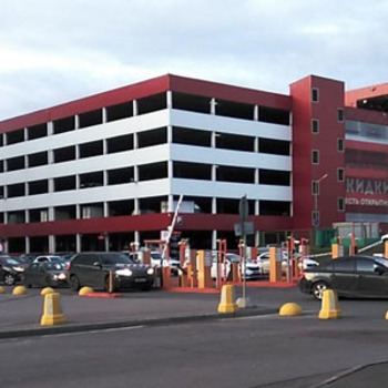 News 076 parking