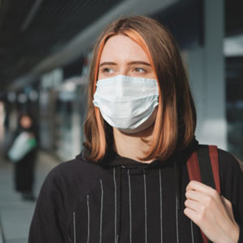 News 105 maski
