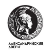 Qr alex dveri logo