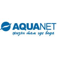 Qr aquanet logo