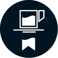Qr cb logo