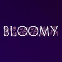 Qr bloomy