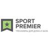 Logo sport pr 300