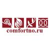 Logo comfortno