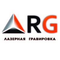Qr rg logo