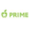 Logo prime logo 300