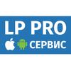 Logo lppro logo 300