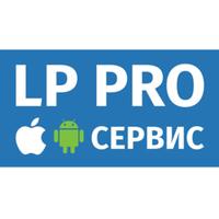 Qr lppro logo 300