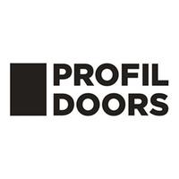 Qr profildoors logo 300