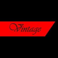Qr vintage 300 logo