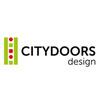 Logo citydoors 300 logo