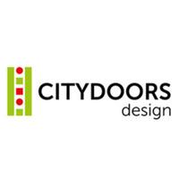 Qr citydoors 300 logo