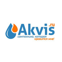 Qr akvis 300 logo