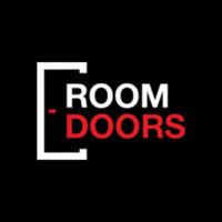 Qr roomdoors logo 300