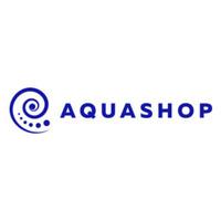 Qr aquashop logo 300