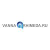 Logo vannaarhimeda logo 0