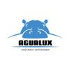 Logo agualux logo 300