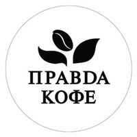 Qr pravdacofe 300 logo