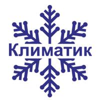 Qr logo klimatik 300