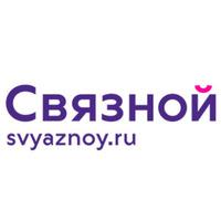 Qr svyaznoi logo 300