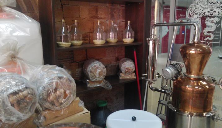 Бизнес самогонные аппараты где можно купить самогонный аппарат магарыч