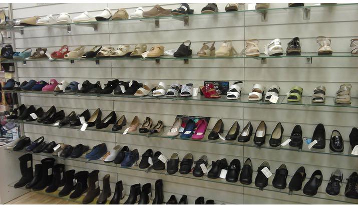 эту тему: салон ортопедической обуви в румянцево рынке