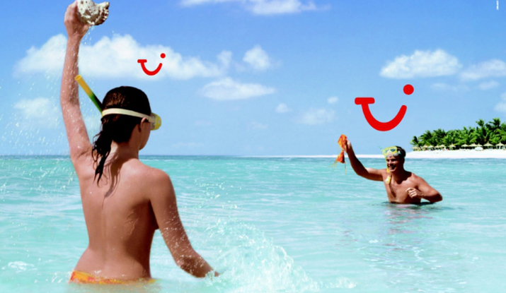 New slider tui nude tourism